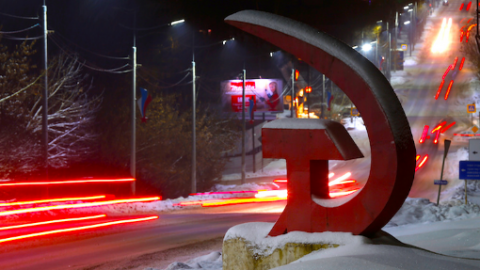 Polskie Radio: Кремль стреми…