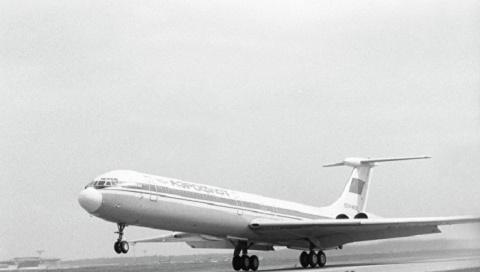 Гражданская авиация России: безопасность важнее всего