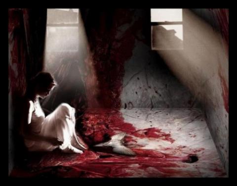 Детская кровь для бессмертия