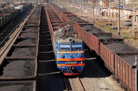 Роттердам минус: Украина начала закупки донецкого угля через Россию
