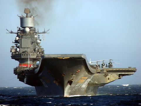 Провокация США в Сирии привела к новой тактике России. Альберт Нарышкин