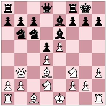 Интересная статья на тему Варианта Тарраша во Французской защите 1.e4 e6 2.d4 d5 3.Nd2