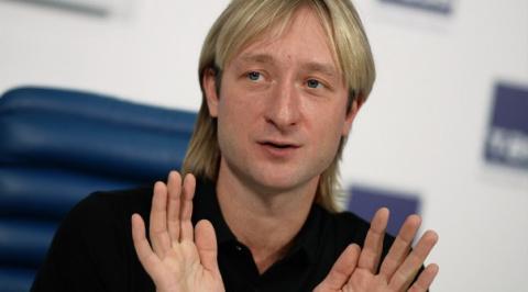 Плющенко предложил урезать з…