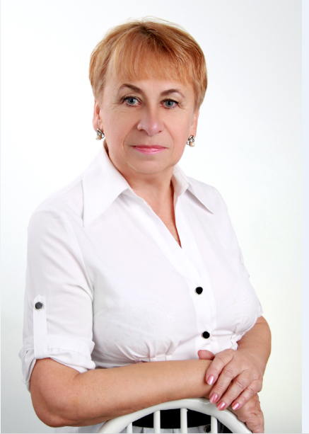 Алла Дубровская