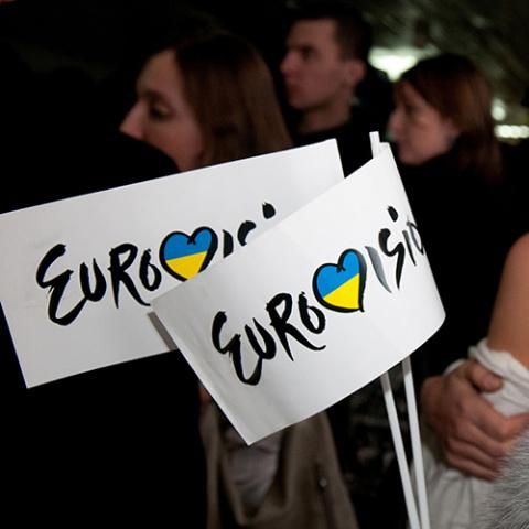 Украину могут отстранить от …