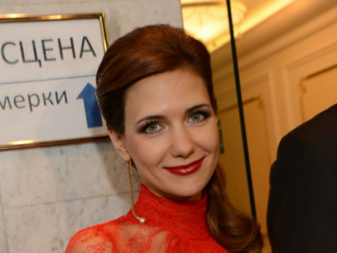 Екатерина Климова поразила п…