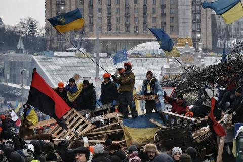 Вы согласны с мнением, что злейший враг Украины она сама?