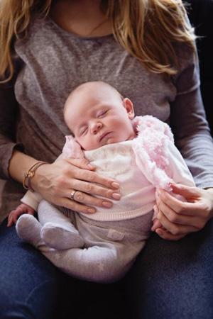 Беременность и роды в Голлан…