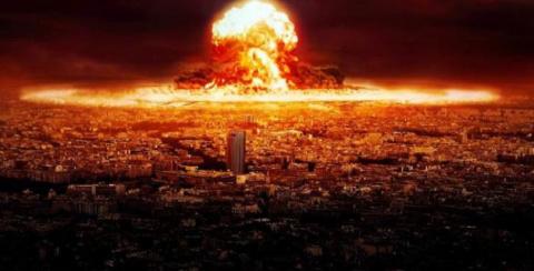 Третья мировая война: началс…