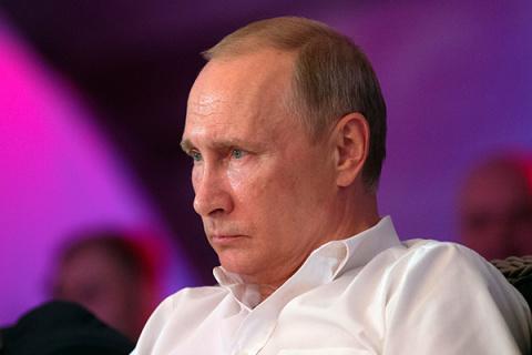 Путин разрешил россиянам еха…