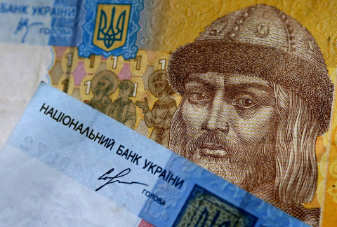 50 за доллар! Киев обрушит курс гривны к весне