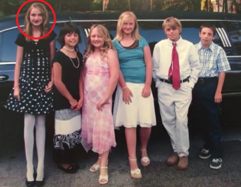 Девочку в школе дразнили Жирафом, а 8 лет спустя все мечтают сделать с ней фото