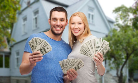 Как помочь мужу больше заработать!