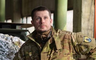 Билецкий рассказал о потоке трупов и чудовищных поражениях Украины на Донбассе