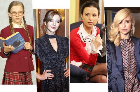 Как выросли «Папины дочки» спустя 10 лет после премьеры сериала