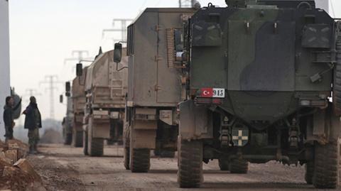 Сирия: турецкий блицкриг про…