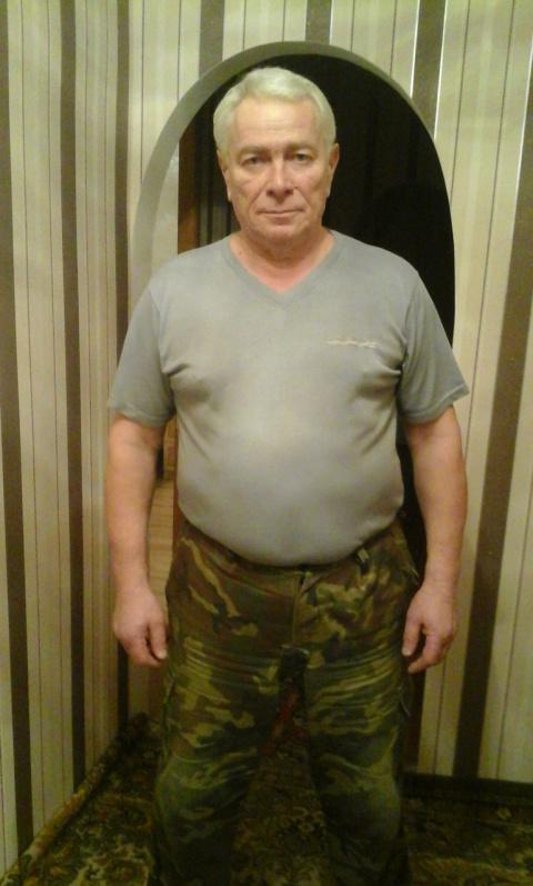 Виктор Глыцко