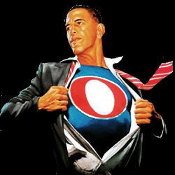Обама уйдёт, а вот Асад - останется