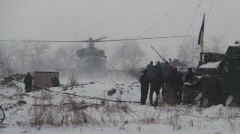 События Донбасса: Украинское…