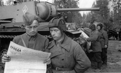 Становление системы советско…