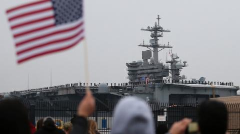 Week развеял миф о непобедимости американской армии