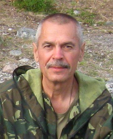 Владимир Куренков