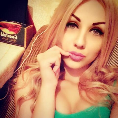 Миланья Ермолаева (Фрейтак)