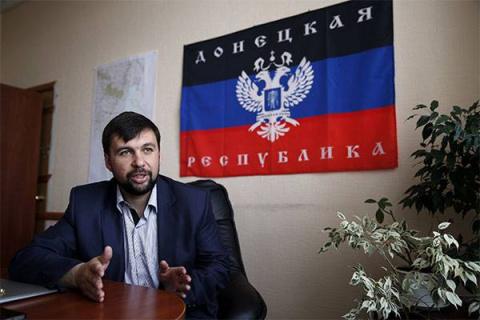 В ДНР прокомментировали пози…