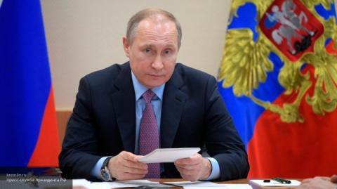 Стало известно, о чем поговорят президент России Владимир Путин и глава Кипра 24 октября