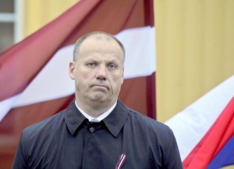 Минобороны Латвии: Нам нужно…