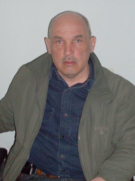 Сергей Зорин