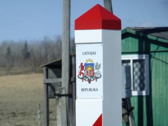 Латвию не покидает мечта о п…