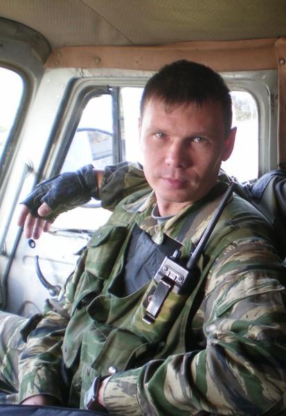 Андрей Чеснов