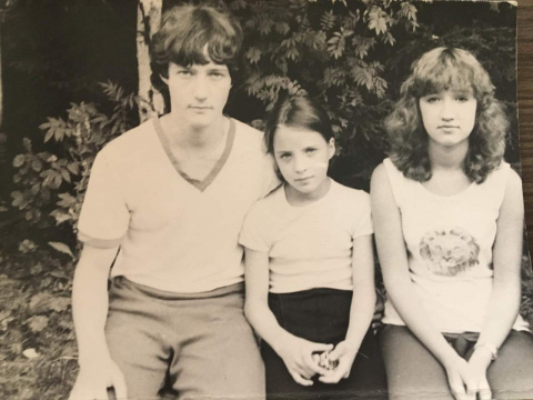"""~1979 Семья """"конкурс"""""""
