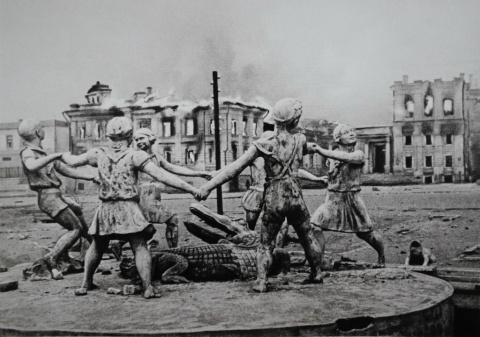 Мифы о Сталинграде стали важ…