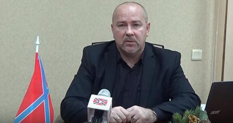 Депутат ДНР: Украинские проп…