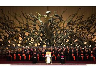 Секретная история Ватикана