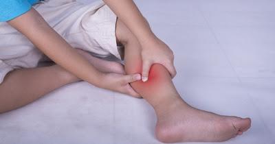 Причины ночных судорог ног