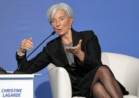 Глава МВФ: «Если Сбербанк Ро…