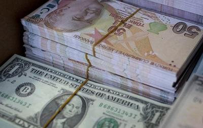 Турция намерена платить лира…
