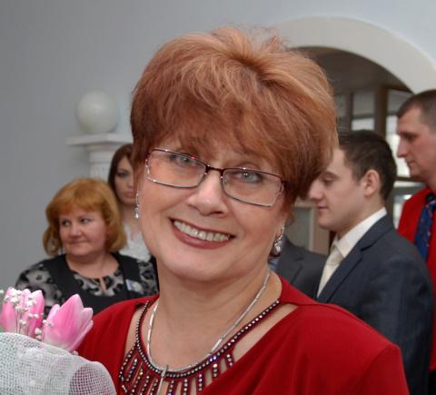 Natalia Maschenko
