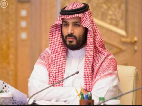 Саудовский принц пообещал вы…