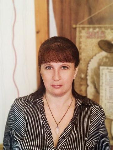 Ольга Капацкая