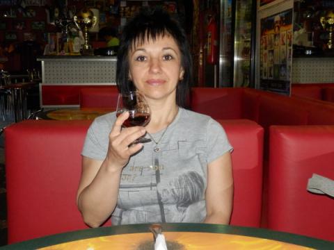 Вита Кривко