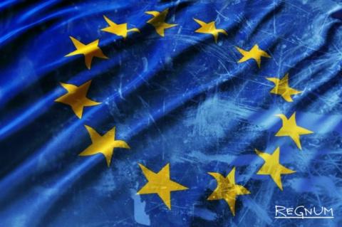 «Европа — не что иное, как аппендикс России», — Tagesspiegel