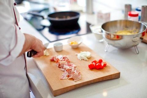 Италия на твоей кухне: этот …