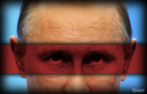 «Путин дал прощальный пинок Обаме»