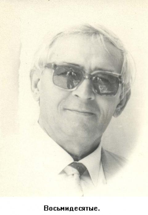 Виктор Гостищев (личноефото)