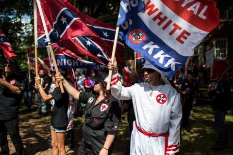 Империя лжи. 7 главных мифов о Гражданской войне в США