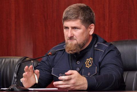 Кадыров: предложения Минфина…